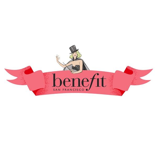 Shopping | YOHOMALL Benefit Cosmetics Logo