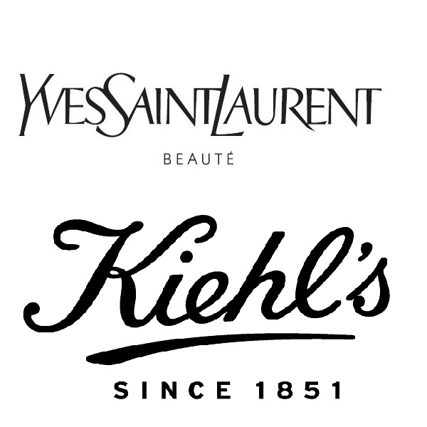 Yves Saint Laurent Beauté/Kiehl's