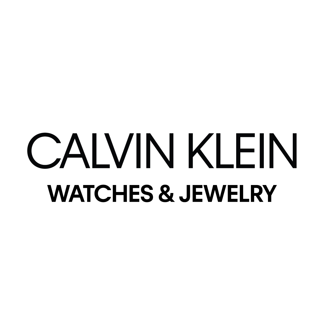 Calvin Klein Watches + Jewelry