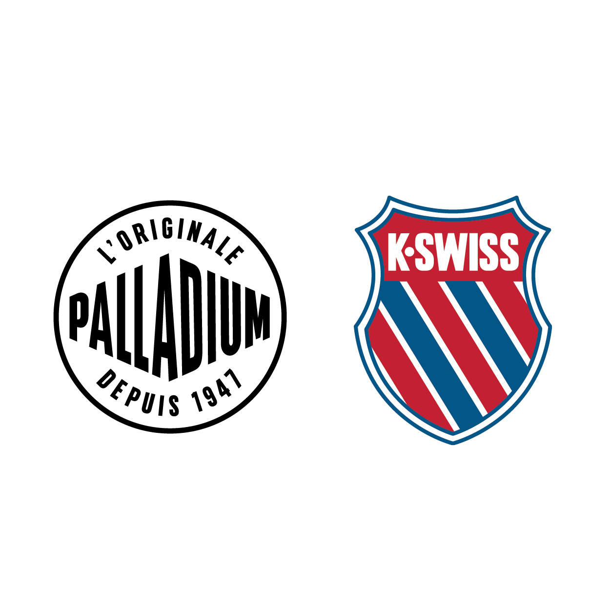 K-SWISS & PALLADIUM