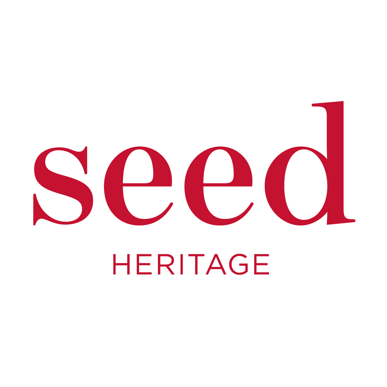 SEED HERITAGE (closed)