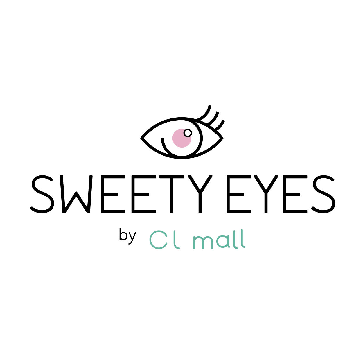 Sweety Eyes by CL Mall
