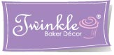 Twinkle Baker Decor